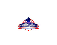 ComingToAmericaBaseball.com Logo - Entry #31