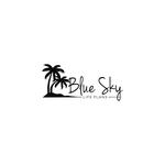 Blue Sky Life Plans Logo - Entry #366