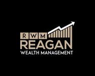 Reagan Wealth Management Logo - Entry #743