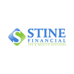 Stine Financial Logo - Entry #154