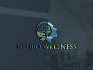 Neuro Wellness Logo - Entry #465