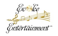 Evoke or Evoke Entertainment Logo - Entry #42