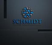 Schmidt IT Solutions Logo - Entry #170