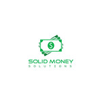 Solid Money Solutions Logo - Entry #206