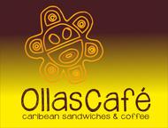 Ollas Café  Logo - Entry #82