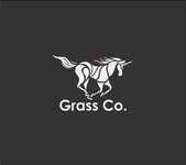 Grass Co. Logo - Entry #145