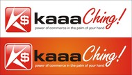 KaaaChing! Logo - Entry #123