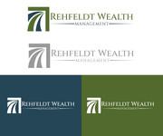 Rehfeldt Wealth Management Logo - Entry #413