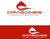 Dragones Software Logo - Entry #194