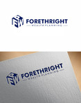 Forethright Wealth Planning Logo - Entry #148