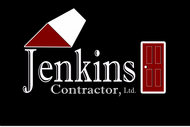 Jenkins Contracting LTD Logo - Entry #6