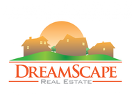 DreamScape Real Estate Logo - Entry #73