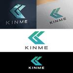 Kinme Logo - Entry #133