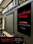 Team Biehl Kitchen Logo - Entry #8