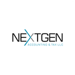 NextGen Accounting & Tax LLC Logo - Entry #21