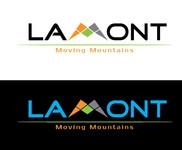 Lamont Logo - Entry #35
