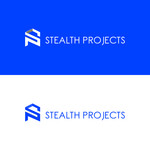 Stealth Projects Logo - Entry #35