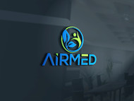 Airmed Logo - Entry #28