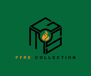 Fyre Collection by MGS Logo - Entry #82