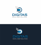 Digitas Logo - Entry #70