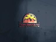 Team Biehl Kitchen Logo - Entry #149
