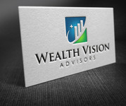 Wealth Vision Advisors Logo - Entry #290