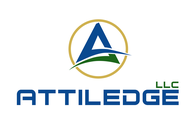 Attiledge LLC Logo - Entry #16