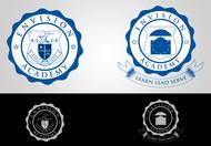 Envision Academy Logo - Entry #9