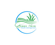 Green Wave Wealth Management Logo - Entry #204