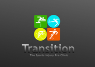 Transition Logo - Entry #68