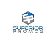 Superior Promos Logo - Entry #16