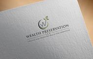 Wealth Preservation,llc Logo - Entry #273