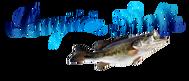 Bayside Tackle Logo - Entry #58