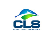 CLS Core Land Services Logo - Entry #192