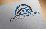 Lehal's Care Home Logo - Entry #117
