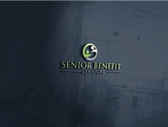 Senior Benefit Services Logo - Entry #152