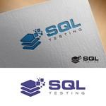 SQL Testing Logo - Entry #436