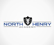 North Henry Academy Logo - Entry #23