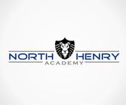 North Henry Academy Logo - Entry #23