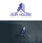 Our House Wealth Advisors Logo - Entry #83