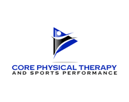 Core Physical Therapy and Sports Performance Logo - Entry #290