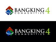 Banking 4 Communities Logo - Entry #33