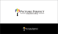 Picture Perfect Painting Logo - Entry #101