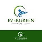 Evergreen Wealth Logo - Entry #210