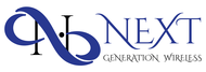 Next Generation Wireless Logo - Entry #55