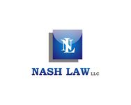 Nash Law LLC Logo - Entry #30