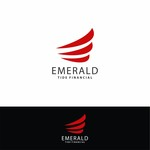 Emerald Tide Financial Logo - Entry #284