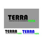 TerraVista Construction & Environmental Logo - Entry #330