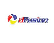 dFusion Logo - Entry #17