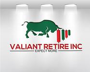 Valiant Retire Inc. Logo - Entry #423